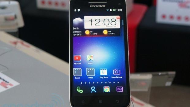Gartner: Lenovo es la tercer fabricante de smartphone destronando a LG