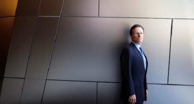 El reconocido director financiero de IBM, Mark Loughridge, abandona la compañía
