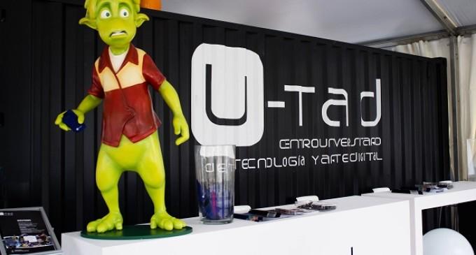U-tad, premio a la mejor Iniciativa de Formación para Profesionales de TI
