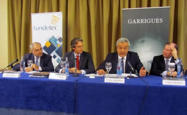 Fundetec y Garrigues analizan las necesidades jurídicas de las smart cities