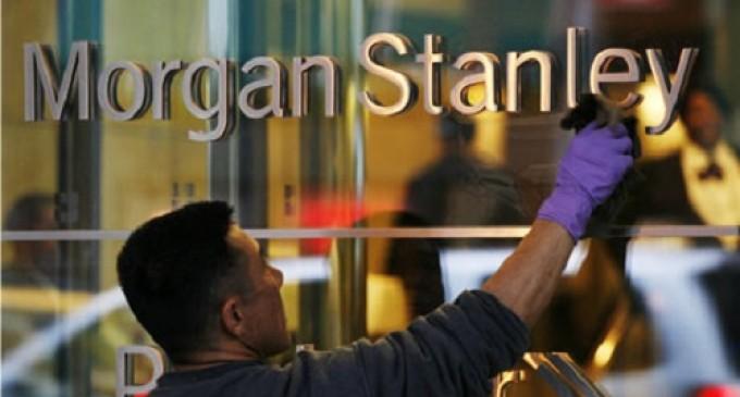 Morgan Stanley cree que las empresas de internet están sobrevaloradas