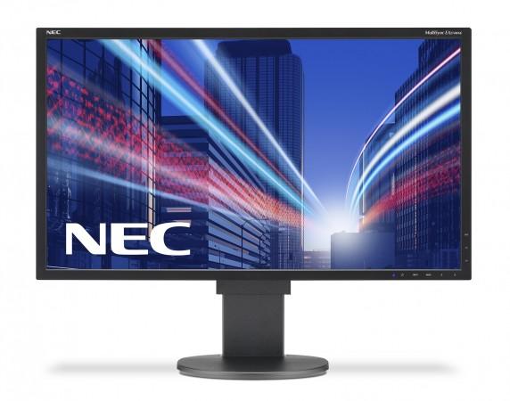 NEC amplía su serie EA MultiSync