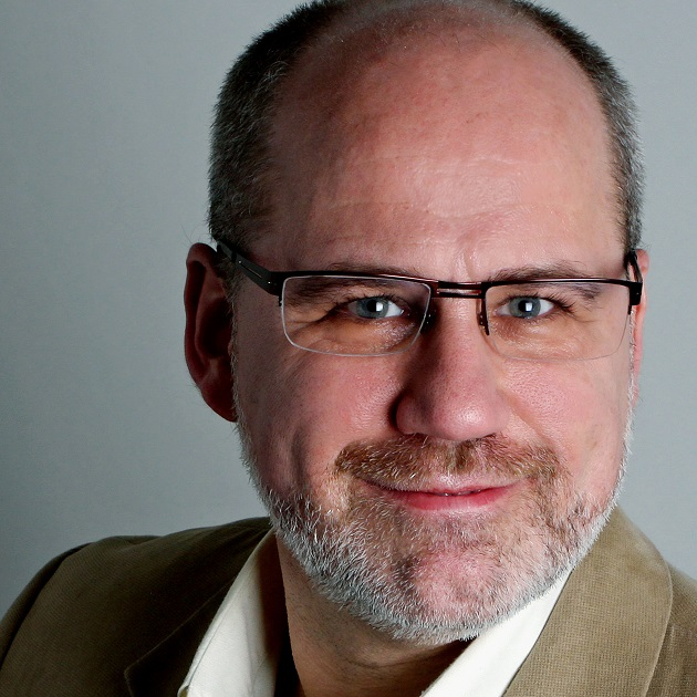 """Stephen Hoover, CEO de Parc: """"Estamos empezando a ver las primeras grietas en Internet"""""""