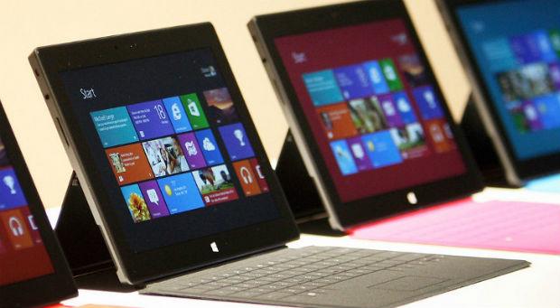 Microsoft: no vamos a tener tres versiones diferentes de Windows