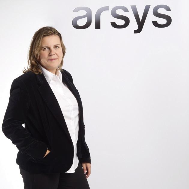 Arsys nombra a Susana Juan nueva directora de Desarrollo de Negocio