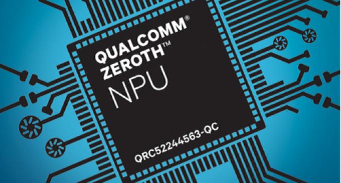 """Zeroth Qualcomm: """"cerebros"""" para smartphones y tabletas"""