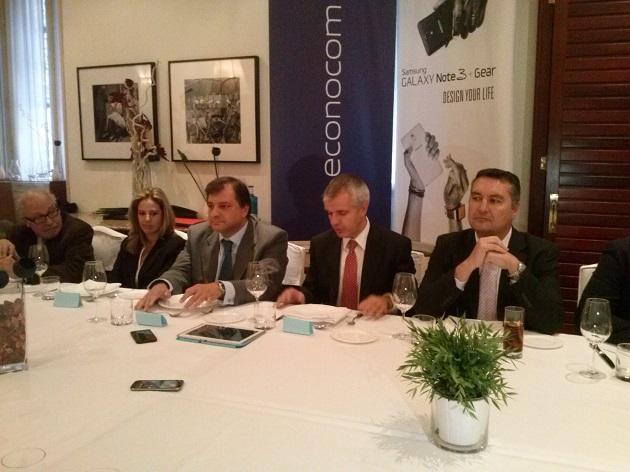 Acuerdo Econocom y Samsung