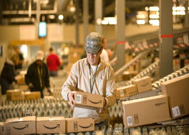Alemania cancela su investigación sobre Amazon