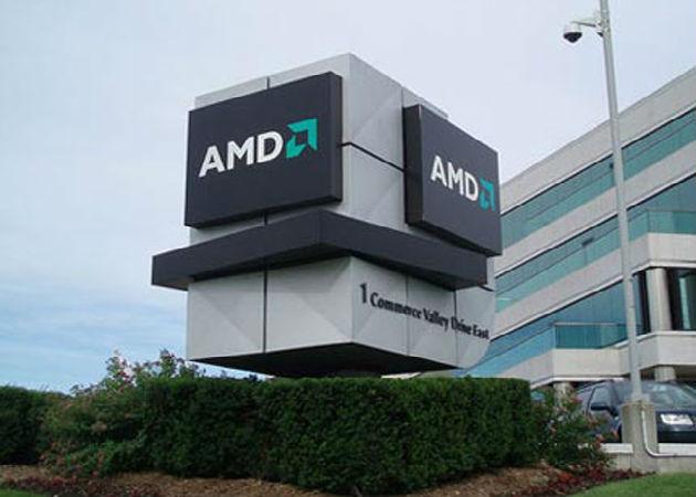 AMD obtiene 500 millones de dólares de inyección de capital