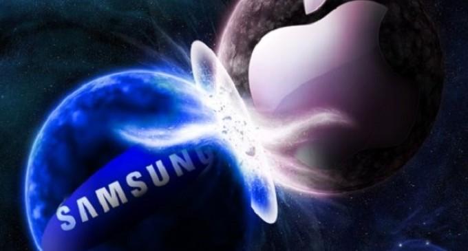 El jurado estima que Samsung tendrá que pagar a Apple casi 300 millones