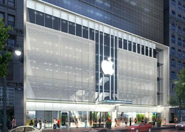 Apple invertirá 10.500 millones en automatizar su producción
