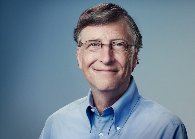 Bill Gates critica la iniciativa Internet.org de Mark Zuckerberg