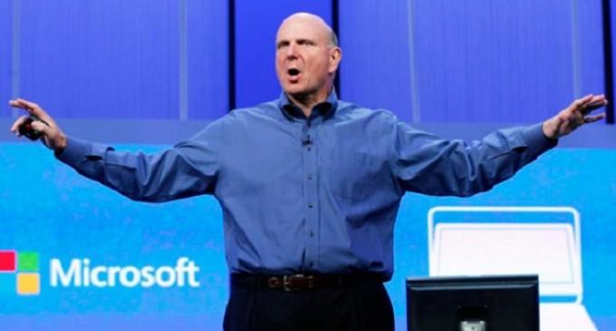 Microsoft reduce la lista de candidatos a CEO