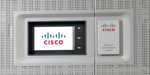 Plataforma Cisco Network Convergence System (NCS), premio a la mejor Solución de Negocio