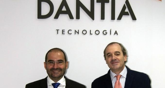 Nace Dantia: servicio integral y personalizado de outsourcing tecnológico para empresas