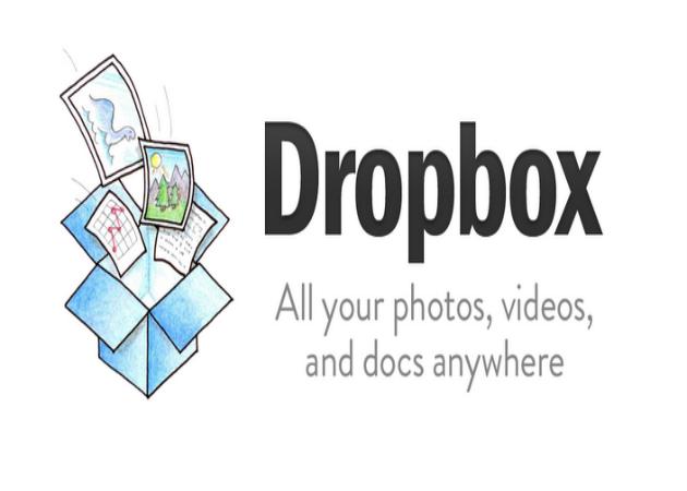 Dropbox adquiere la startup PiCloud