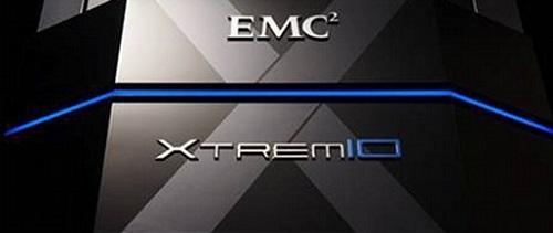 EMC anuncia la disponibilidad de EMC XtremIO