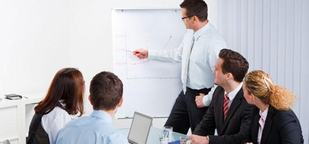 Formación In Company, mejora tu empresa desde dentro