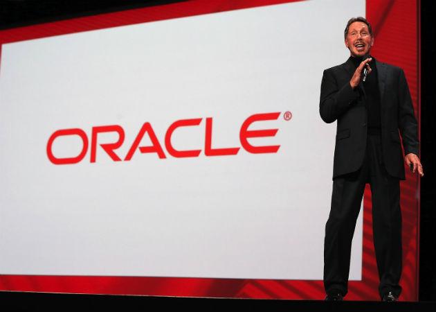 Los accionistas de Oracle desaprueban la compensación económica de Larry Ellison