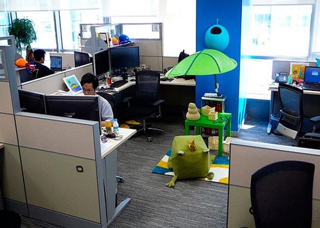 Ex trabajadores de Google relatan los peros de trabajar para la compañía