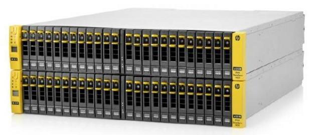 HP 3PAR StoreServ 7400, premio a la mejor Solución de Almacenamiento