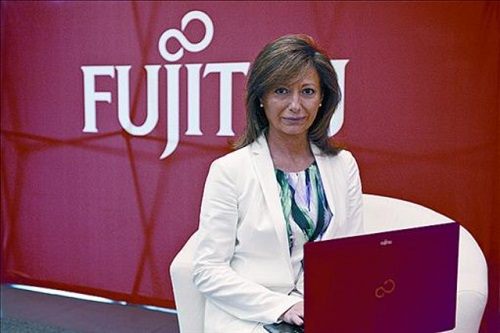 María Ángeles Delgado, Directivo del Año en los Premios MuyComputer