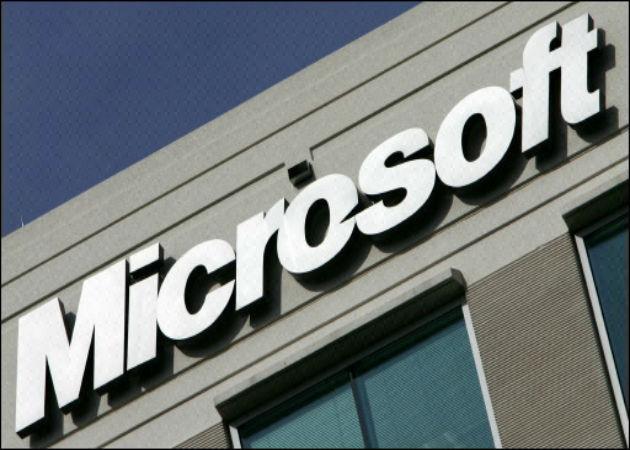 Microsoft realiza nuevos cambios ejecutivos