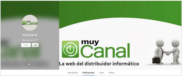 MuyCanal llega a Google Plus – Selección TPnet