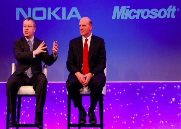 La Unión Europea daría el visto bueno a la compra de Nokia por Microsoft