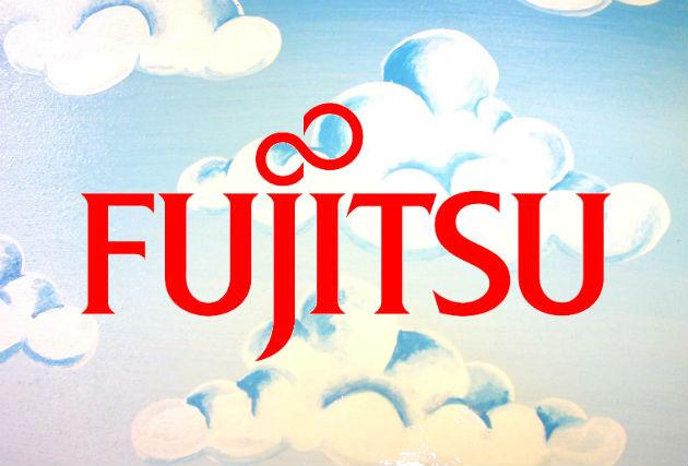 nubes fujitsu