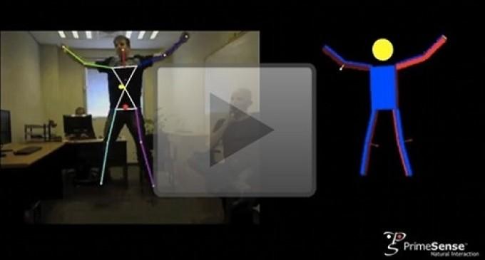 Apple compra la empresa responsable de Kinect