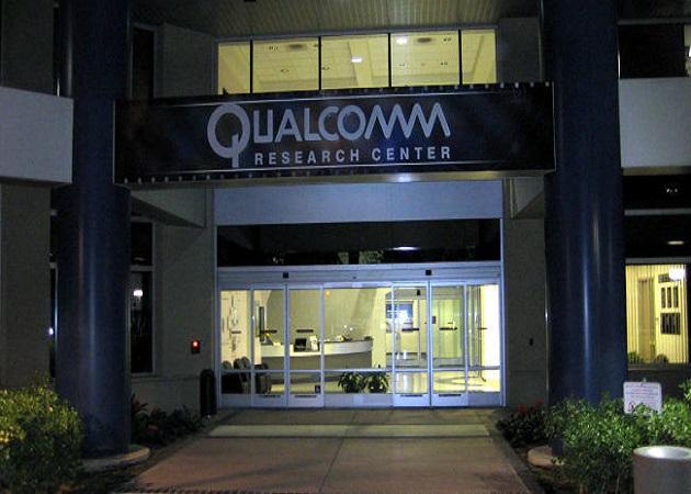 Qualcomm, muy interesada también en adquirir BlackBerry