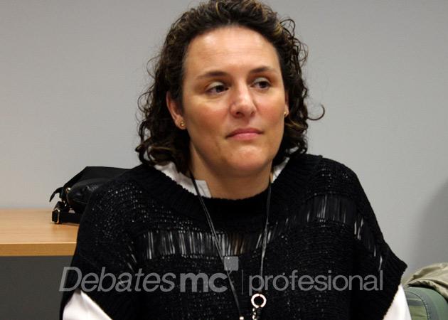 """Raquel Figueruelo (Interxion): """"El CIO tiene que ser el responsable del consumo eléctrico de la empresa"""""""