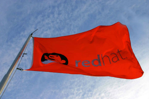 red hat cloud