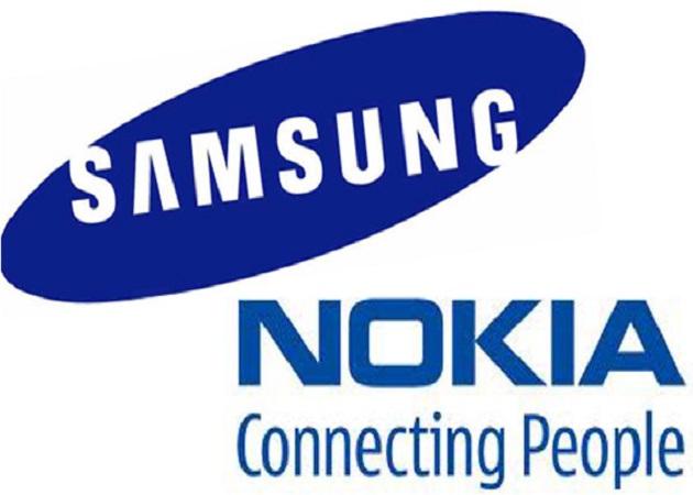 Nokia y Samsung alargan su acuerdo de licencia de patentes hasta 2018