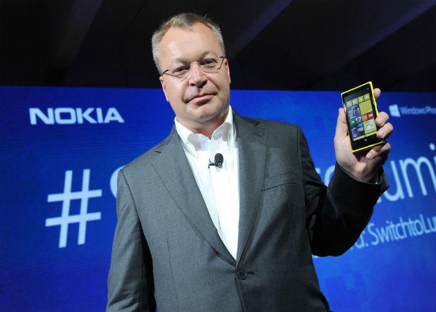Stephen Elop vendería la división de videojuegos Xbox si saliera elegido CEO de Microsoft