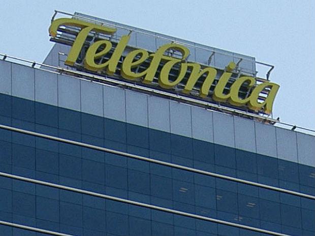 Telefónica consigue reducir su consumo energético