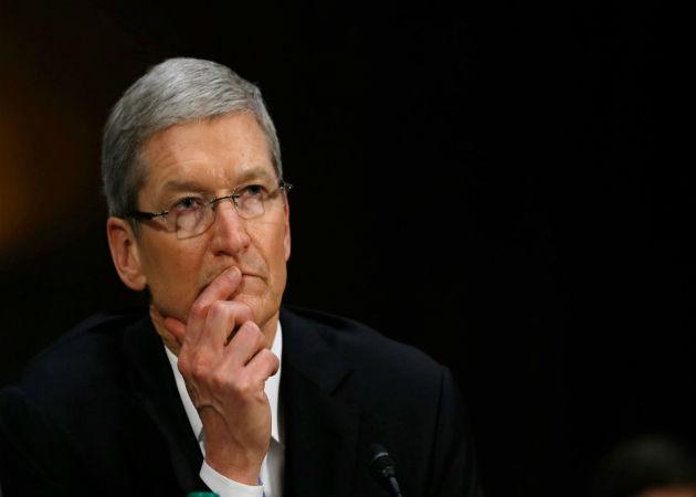 Apple recuerda a sus empleados los principios del código de conducta de la compañía