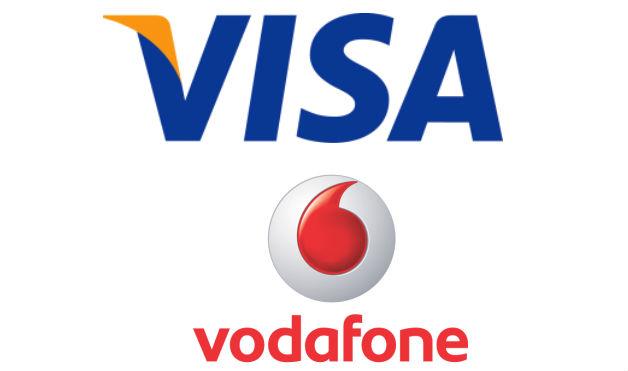 Los clientes de Vodafone podrán pagar hoy a través de su smartphone