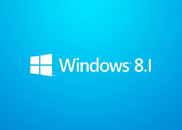 Windows 8.1 cuenta ya con una cuota del 1,72% dos semanas después de su lanzamiento