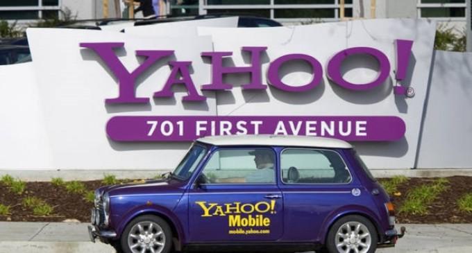 Yahoo aumenta su recompra de acciones en 5.000 millones de dólares