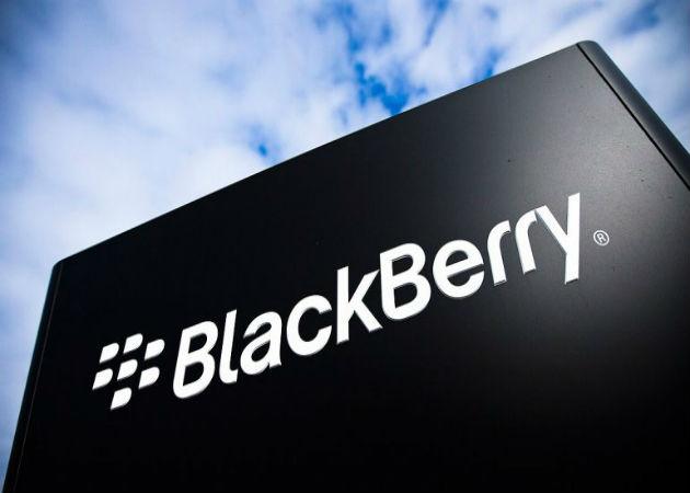 BlackBerry pierde a dos altos ejecutivos más