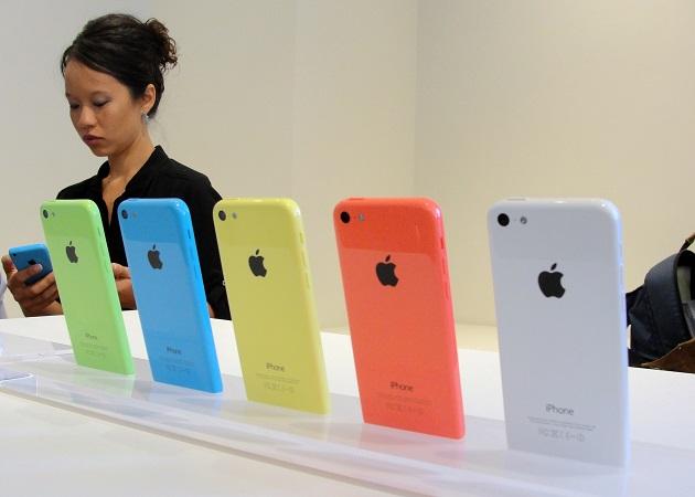 Apple llega a un acuerdo con China Mobile para vender el iPhone en el gigante asiático