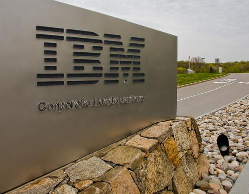 IBM y Bechtle cierran un contrato por valor de 115 millones de dólares con la Comisión Europea