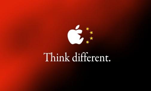 Los desafíos de Apple en China