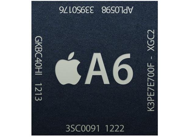 Apple serie A