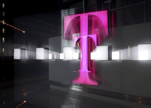 Twitter firma una alianza con el operador de telefonía móvil Deutsche Telekom