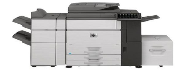 HP S900