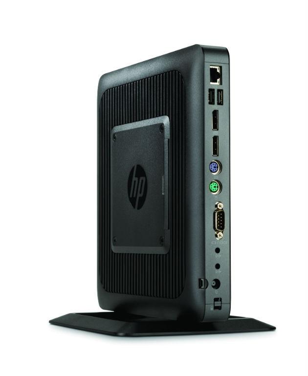 HP t620 - 1