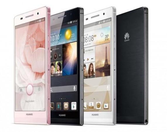 Huawei decide abandonar el mercado estadounidense